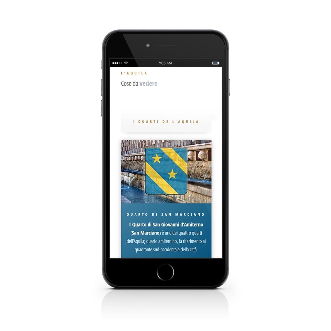 Progetti WEB - San Marciano Luxury Rooms